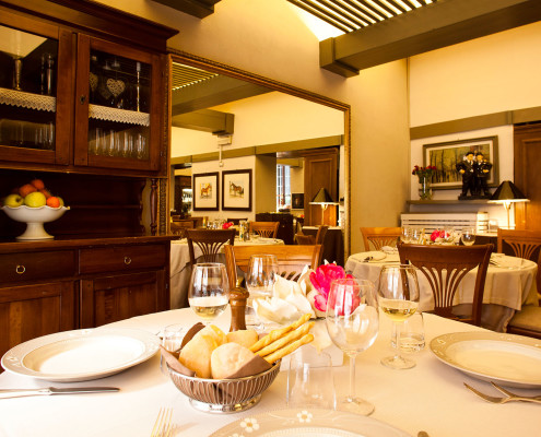 Ristorante di Pesce a Milano - ristorante fiorenza