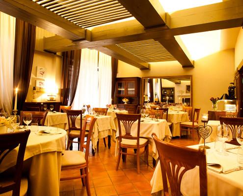 Ristorante Pesce a Milano - ristorante fiorenza