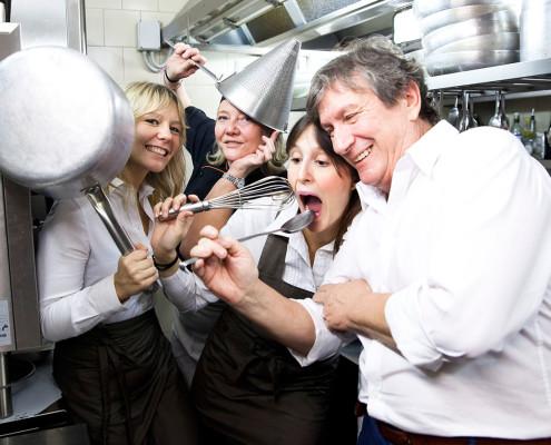 Ristorante di Pesce a Milano - ristorante fiorenza - chi siamo